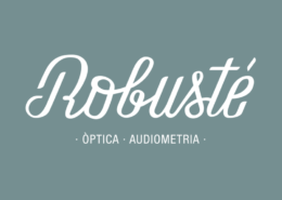 logo robuste optica